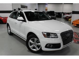 Used 2016 Audi Q5 2.0T KOMFORT   AUDI WARRANTY for sale in Vaughan, ON