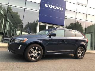 Used 2014 Volvo XC60 T6 Premier Plus for sale in Surrey, BC
