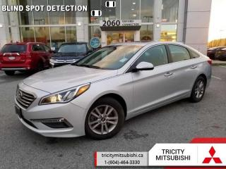 Used 2017 Hyundai Sonata GLS  SUNROOF-BACK UP CAM-BLUETOOTH for sale in Port Coquitlam, BC