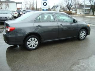 Used 2012 Toyota Corolla CE for sale in Ste-Thérèse, QC