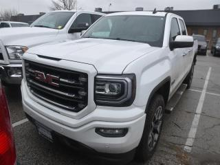 Used 2016 GMC Sierra 1500 SLT REAR CAMERA/SIDE STEPS/COVER for sale in Concord, ON
