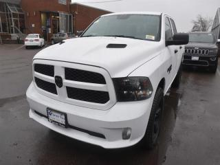 New 2019 RAM 1500 Classic Express 4X4 BACKUP CAM GOOGLE ANDROID for sale in Concord, ON