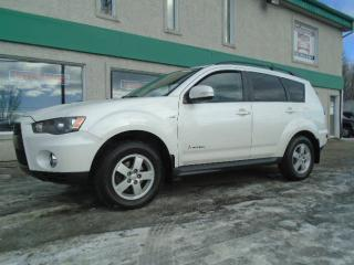 Used 2011 Mitsubishi Outlander 4 RM 4 portes LS for sale in St-Jérôme, QC