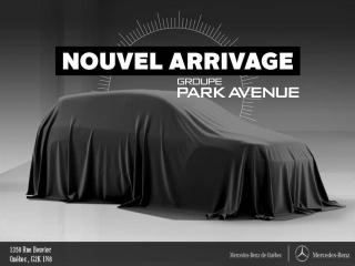 Used 2017 Mercedes-Benz CLA-Class Cla250 Awd, Cam for sale in Québec, QC