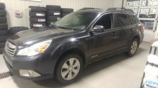 Used 2011 Subaru Outback 2.5i Prem for sale in Gatineau, QC