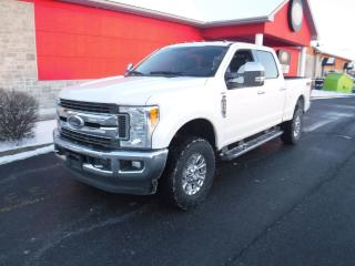 Used 2017 Ford F-250 for sale in Cornwall, ON
