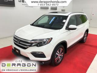Used 2018 Honda Pilot EX for sale in Cowansville, QC