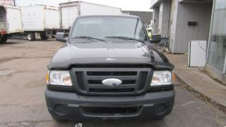 Used 2008 Ford Ranger 5 SPEED MANUAL 4 CYL 2..3 L for sale in North York, ON