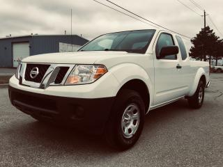 Used 2015 Nissan Frontier S for sale in Mississauga, ON