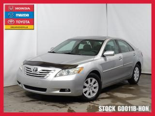 Used 2007 Toyota Camry V6 for sale in Drummondville, QC