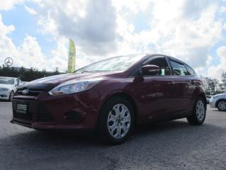 Used 2013 Ford Focus SE for sale in Newmarket, ON