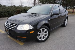 Used 2009 Volkswagen City Jetta LOW KM'S / NO ACCIDENTS / WELL MAINTAINED for sale in Etobicoke, ON