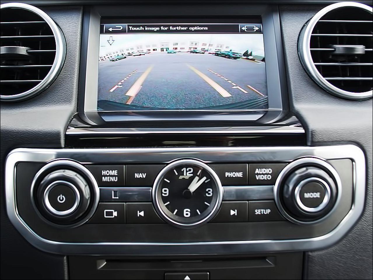2014 Land Rover LR4 HSE|LUX|NAVI|DUAL DVD|360 CAM|20 inch ALLOYS
