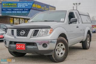 Used 2012 Nissan Frontier S for sale in Guelph, ON