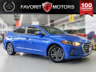 Used 2017 Hyundai Elantra GL   ALLOYS   BACKUP CAM   HEATED SEATS for sale in North York, ON