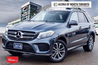 Used 2016 Mercedes-Benz C 300 4matic No Accident|360 Camera| Diesel for sale in Thornhill, ON