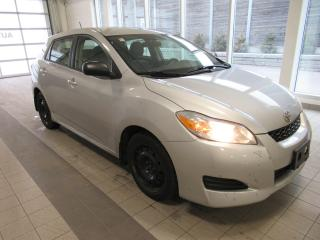 Used 2010 Toyota Matrix - for sale in Toronto, ON