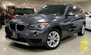 Used 2013 BMW X1 35i for sale in North York, ON