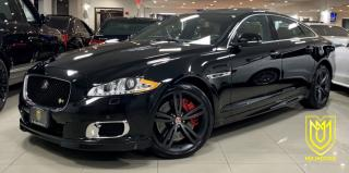 Used 2015 Jaguar XJ XJL XJR for sale in North York, ON