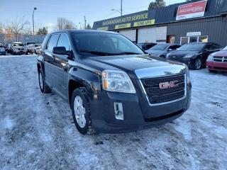 Used 2012 GMC Terrain SLE-AWD-BACK UP CAM-REMOTE START-LOW PAYMENTS!! for sale in Edmonton, AB