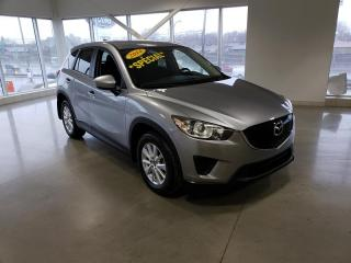 Used 2014 Mazda CX-5 FWD 4DR GX for sale in Montréal, QC