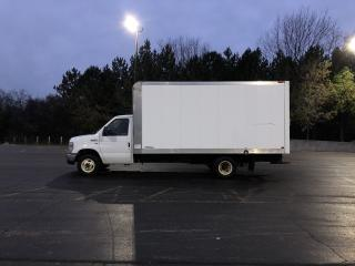 Used 2012 Ford Econoline E450 for sale in Cayuga, ON