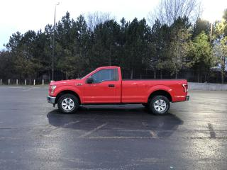 Used 2016 Ford F-150 XLT 4WD for sale in Cayuga, ON