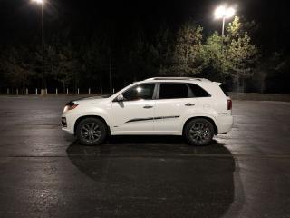 Used 2012 Kia Sorento SX 4WD for sale in Cayuga, ON