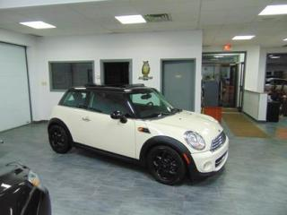Used 2013 MINI Cooper 2dr Cpe for sale in Châteauguay, QC