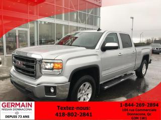 Used 2015 GMC Sierra 1500 Sle - Kodiak for sale in Donnacona, QC