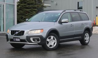Used 2009 Volvo XC70 3.2 AWD | HEATED LEATHER | SUNROOF for sale in Fredericton, NB
