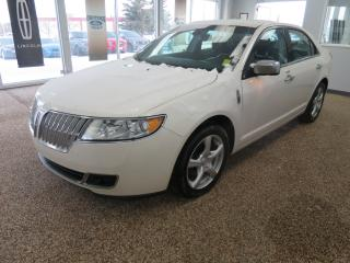 Used 2010 Lincoln MKZ for sale in Okotoks, AB