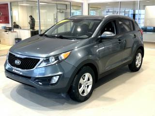 Used 2014 Kia Sportage LX 4 portes BA AWD for sale in Beauport, QC