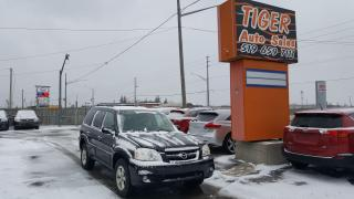 Used 2006 Mazda Tribute GT**4 WHEEL DRIVE**ONLY 173KMS**AS IS SPECIAL for sale in London, ON