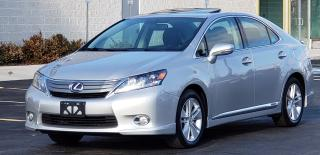 Used 2010 Lexus HS 250H Premium,CERTIFIED,2 YEARS WARRANTY, for sale in Mississauga, ON