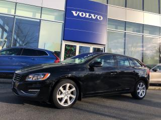 Used 2015 Volvo V60 T5 (2015.5) for sale in Surrey, BC