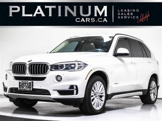 Used 2014 BMW X5 xDrive35d, NAVI, PANO, CAM, Blindspot for sale in Toronto, ON