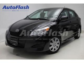Used 2014 Toyota Matrix 1.8l Cruise A/c for sale in St-Hubert, QC