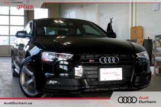 Used 2016 Audi S5 Technik + Black Optics | Sport Diff | Cam for sale in Whitby, ON