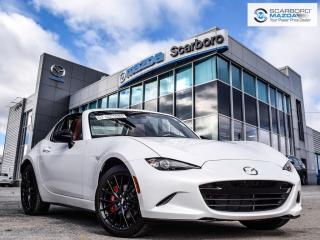Used 2017 Mazda Miata MX-5 RF GT POWER HARD TOP for sale in Scarborough, ON