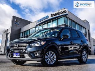 Used 2016 Mazda CX-5 GS|NAV|NEW TIRES&BRAKES|1.99% FINANCE for sale in Scarborough, ON