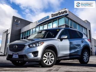 Used 2016 Mazda CX-5 GS AWD|NAV|1 OWNER for sale in Scarborough, ON