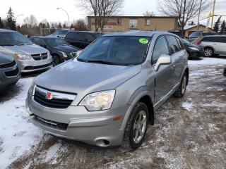 Used 2008 Saturn Vue Green Line for sale in Edmonton, AB