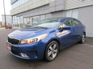 Used 2018 Kia Forte LX+ for sale in Mississauga, ON