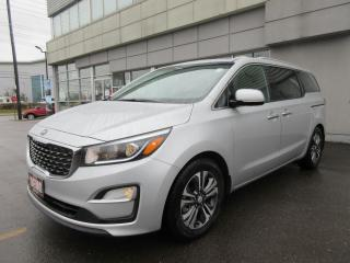 Used 2019 Kia Sedona SX+ for sale in Mississauga, ON