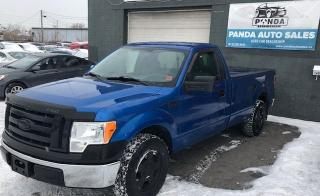 Used 2009 Ford F-150 2WD REG CAB for sale in Gloucester, ON
