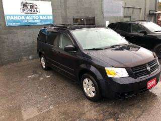 Used 2010 Dodge Grand Caravan for sale in Gloucester, ON