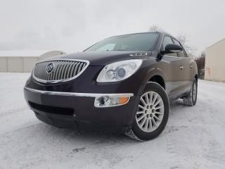 Used 2008 Buick Enclave FWD 4dr CXL for sale in Edmonton, AB