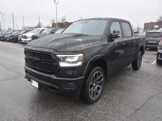 New 2019 RAM 1500 Laramie|4X4|PWR RUNNING BOARD|NAV|PANO SUNROOF for sale in Concord, ON