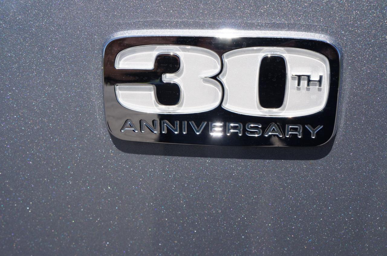 2014 Dodge Grand Caravan 30th Anniversary Stow 'N Go ~ Leather